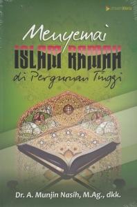 menyemai islam ramah
