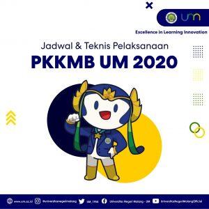 PKKMB UM 2020