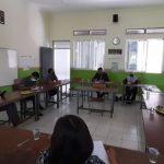 Sharing Session bersama para guru SDK Kalam Kudus Kesamben