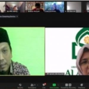 Koorprodi S2 Keguruan Bahasa Arab UM terpilih menjadi Ketua Asosiasi Prodi S2 PBA Se-Indonesia